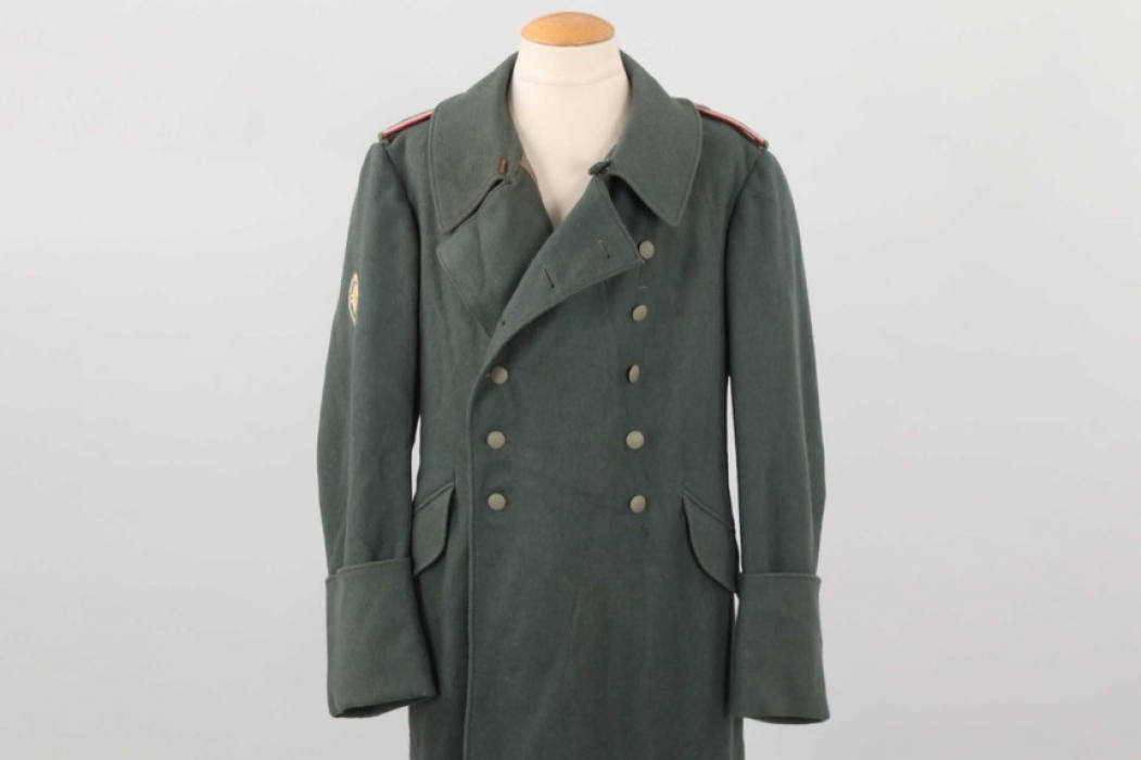 Heer M40 field coat - Geb.Art.Rgt.79