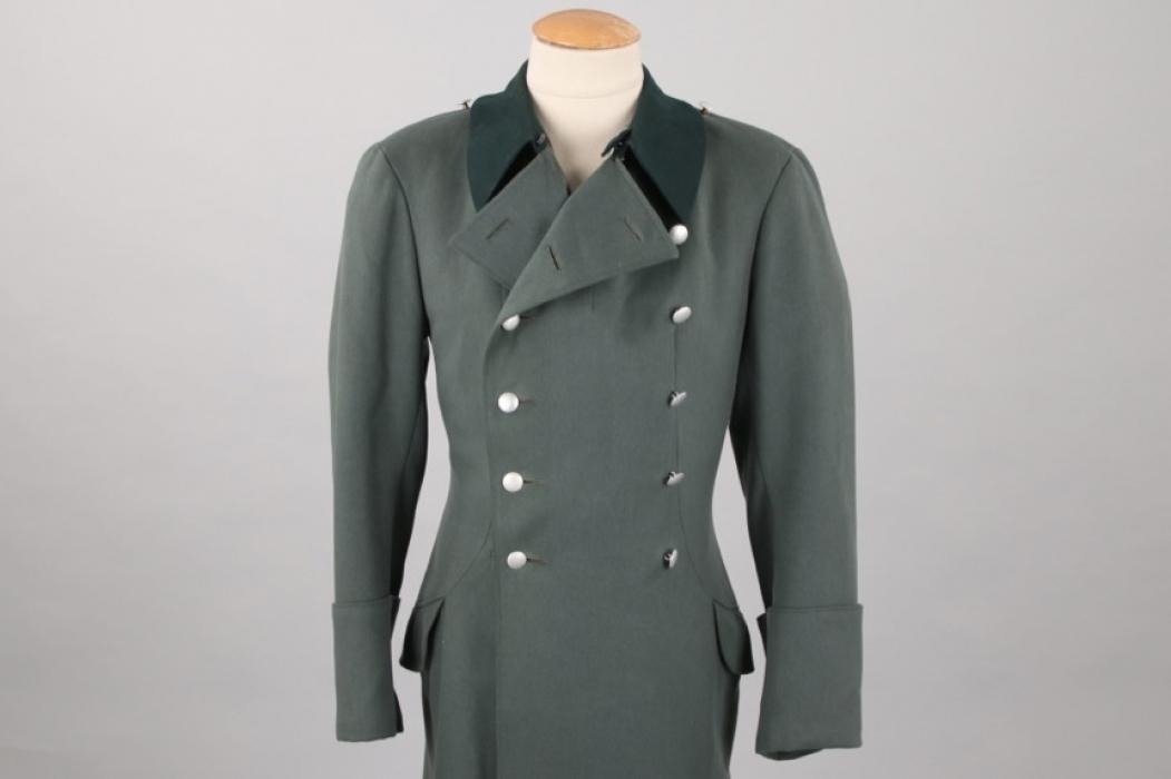 Heer officer's field coat