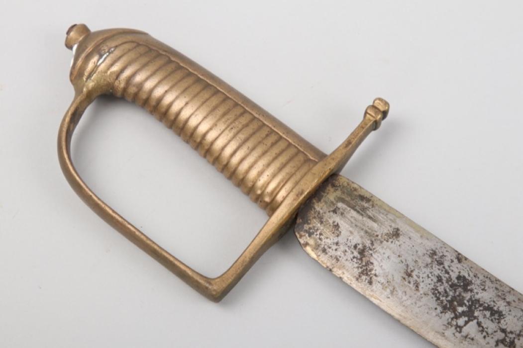 Bavaria - infantry saber M 1794