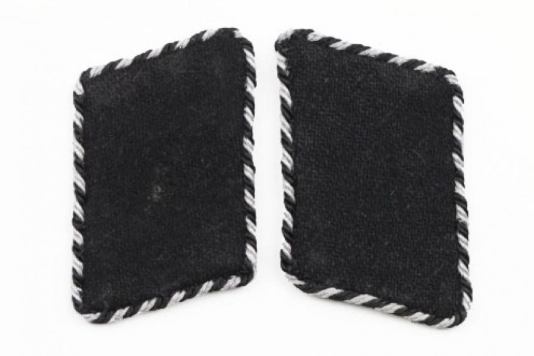 Sicherheitsdienst (SD) collar tabs - EM