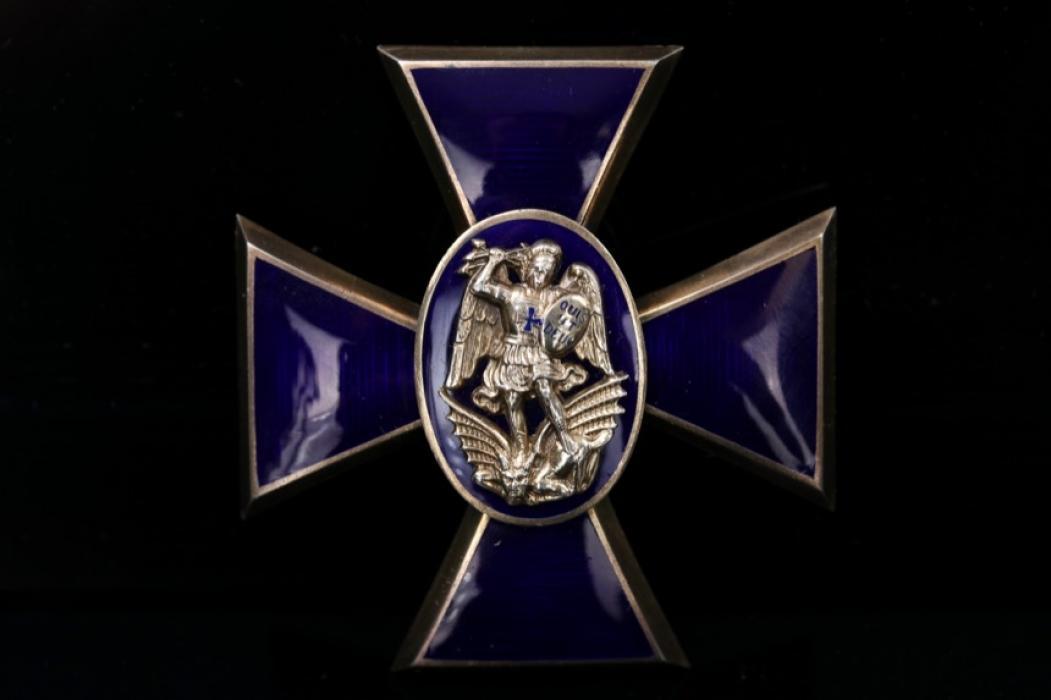 Bavaria - Order of St. Michael Honor Cross