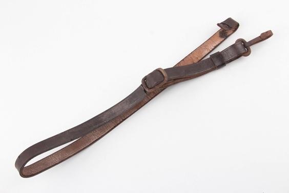 Third Reich HJ shoulder strap