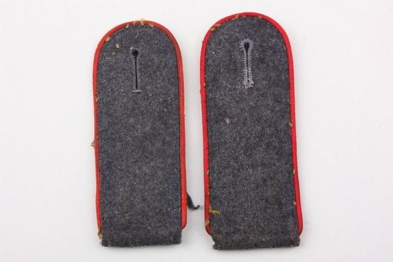 Luftwaffe Flak EM shoulder boards