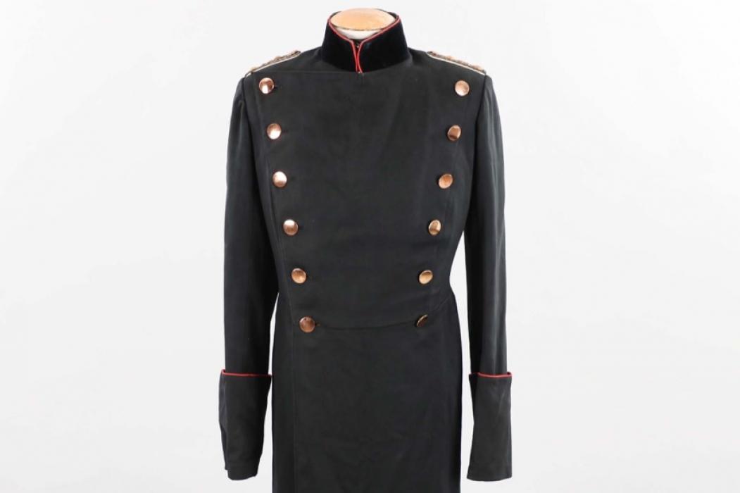 Prussia - unknown black coat