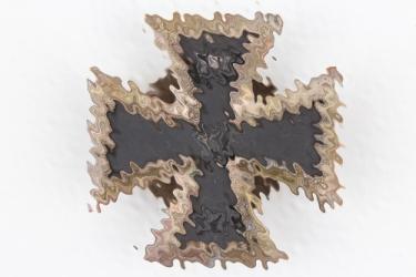 1914 Iron Cross 1st Class L/16 marked