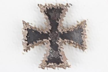 1914 Iron Cross 1st Class - ZIMMERMANN