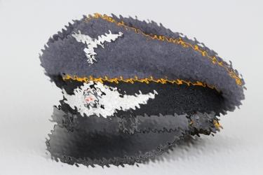 Luftwaffe flying troops visor cap EM/NCO 1938