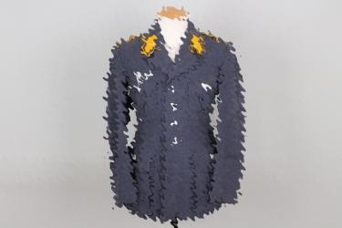 Luftwaffe flying troops 4-pocket tunic