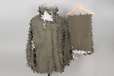 Gebirgsjäger wind blouse & trousers