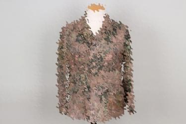 Waffen-SS pea-dot camo tunic