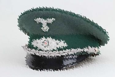 P.A.Oechsner - Forestry officials visor cap