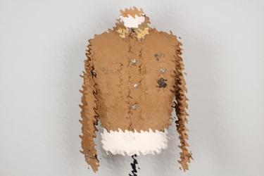 NSDAP political leaders brown shirt