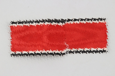 Ribbon for NSDAP Blood Order