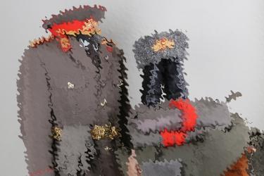 NVA Generals uniform grouping