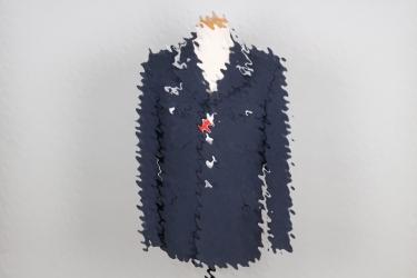 Unusual Luftschutz tunic GAU WIEN 1940