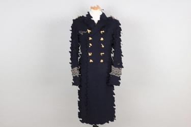 Kriegsmarine frock coat for a Kapitän z.S.