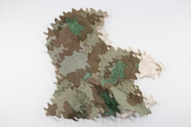 Wehrmacht camo winter hat