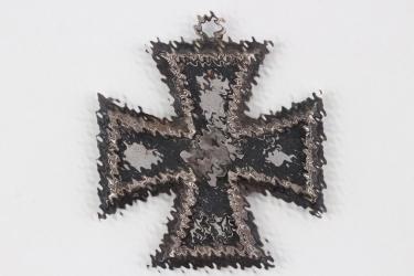 SS-Standartenführer Karl - 1939 Knights Cross