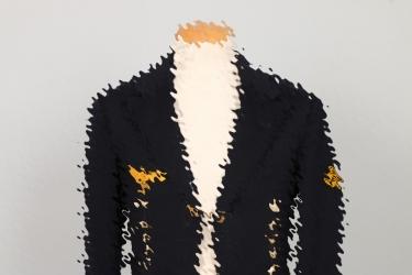 Kriegsmarine gala tunic - 1937