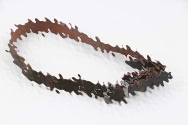 Wehrmacht chin strap - EHRHARDT 1937