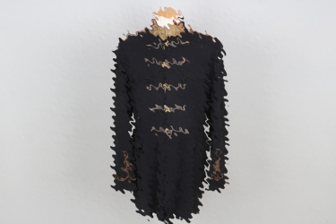 Imperial Hungarian officers honved dress jacket