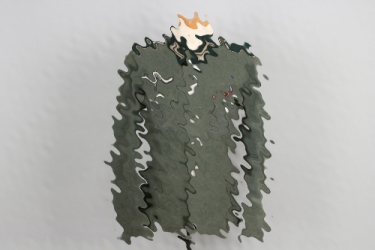 Wehrmacht Infantry field tunic for a Stabsgefreiter