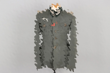 Inf.Rgt.21 field blouse for an Oberleuntant
