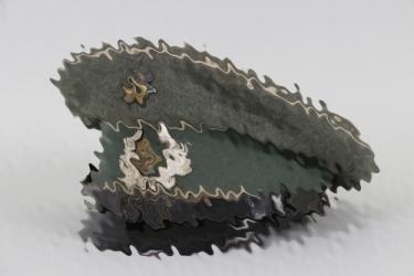 Reichswehr EM/NCO visor cap