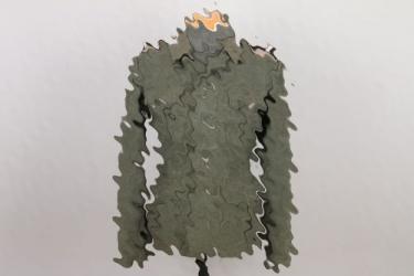 M40 tunic for an SS-Oberscharführer
