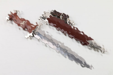 SA Service Dagger with hangers M7/37 - Klaas
