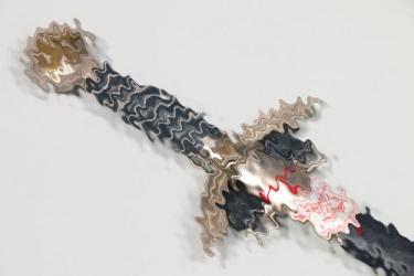 Luftwaffe sword - HÖRSTER with tag
