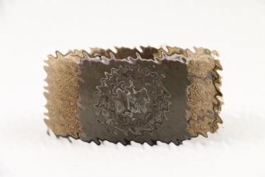 Heer EM/NCO tropical buckle and belt