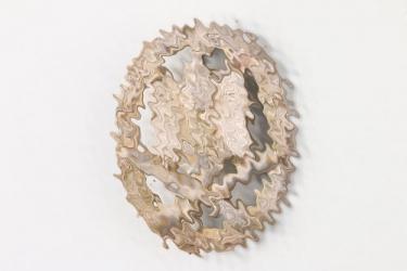 General Assault Badge - hollow (tombak)