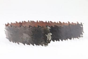 Luftwaffe EM/NCO field belt 1939