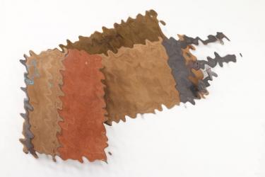 Waffen-SS kidney belt