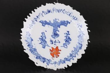Inf.Rgt.514 MEISSEN plate