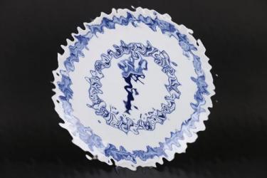 2.(Westf.) Inf.Regt.Nr.15 MEISSEN plate