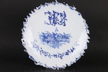 Inf.Rgt.11 MEISSEN plate