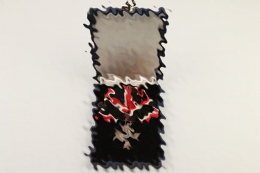 Knight's Cross to the War Merit Cross in case