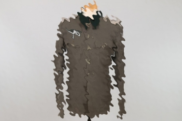 Wehrmacht Austrian made field blouse