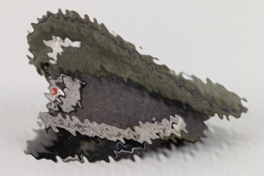 Heer Sonderführer officer's visor cap - Olympia
