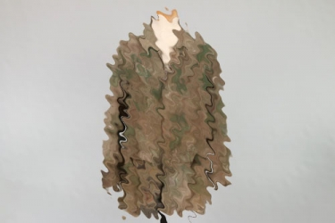 Luftwaffe paratrooper splinter smock