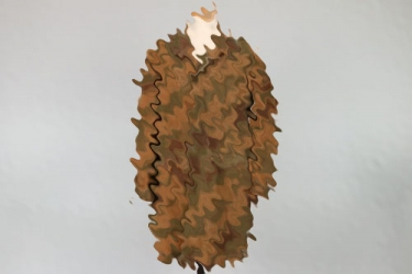Luftwaffe paratrooper tan & water smock