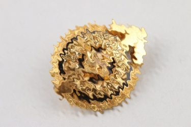 Miniature to HJ leader's Sports Badge - M1/101
