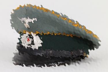7.Pz.Div. - Kavallerie EM/NCO visor cap