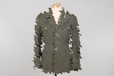 SS-VT tunic for an SS-Obersturmführer