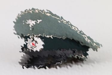 Heer Infanterie EM/NCO visor cap - Fahnen Reuter