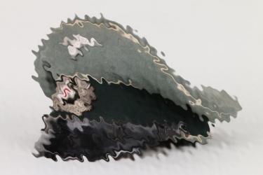 Heer Infanterie EM/NCO visor cap - named