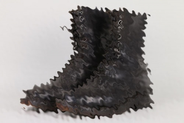Luftwaffe paratrooper boots - 2nd pattern