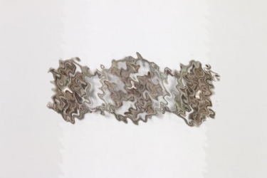 Chinese silver ladies armlet